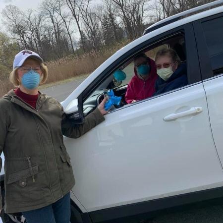 Volunteer Drivers